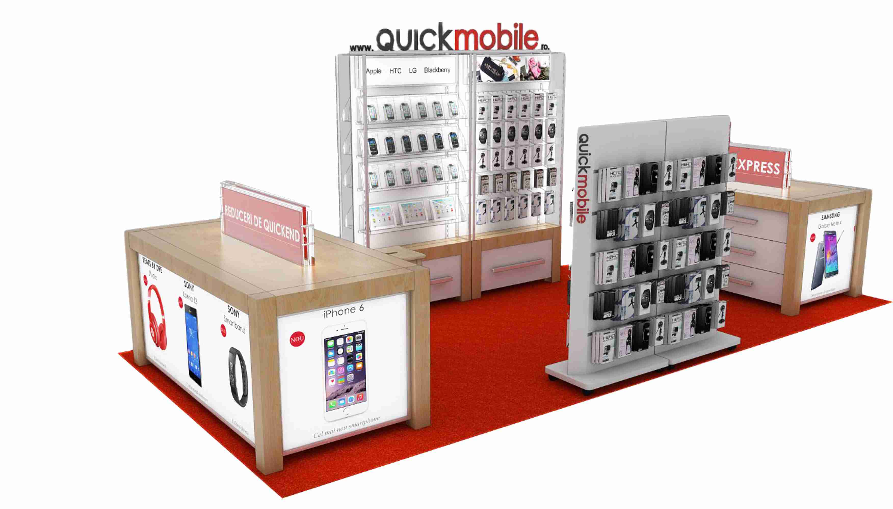 Franciza QuickMobile (1)