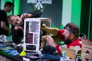GeForce Garage DoT - 05