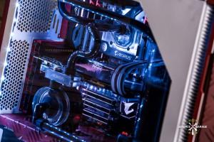 GeForce Garage DoT - RO 02