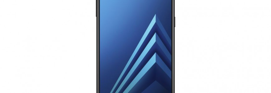 Samsung_Galaxy A8_black