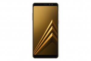Samsung_Galaxy A8_gold