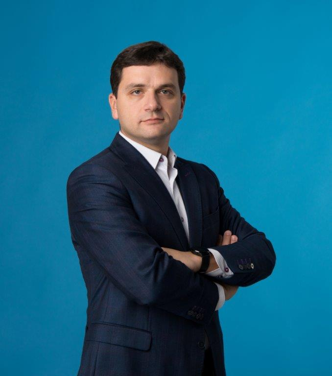 Alexandru Lapusan Zitec