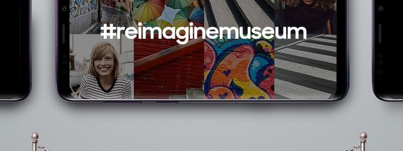 Samsung_Live_Museum